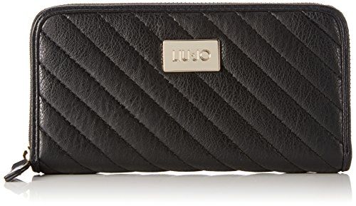 LIU JO IMPERIA WALLET A66044E0012-22222 Black