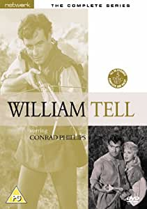William Tell [Import anglais]