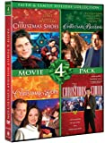 Faith & Family Holiday Collection: Movie 4 Pack [DVD] [Region 1] [NTSC] [US Import]