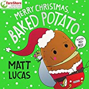 Merry Christmas, Baked Potato