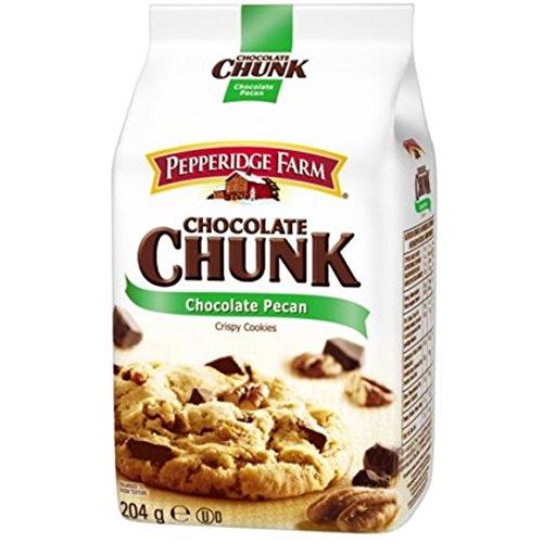 pepperidge-farm-cookies-dark-chocolate-pecan-204g-prix-unitaire-envoi-rapide-et-soignee