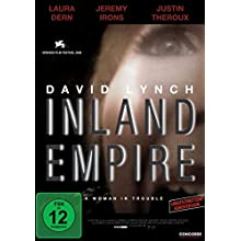 INLAND EMPIRE - VARIOUS [DVD] [2006]
