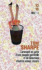 Wilt 1 de Tom SHARPE