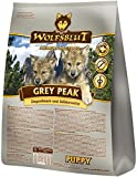 Wolfsblut Grey Peak Puppy, 1er Pack (1 x 2 kg)
