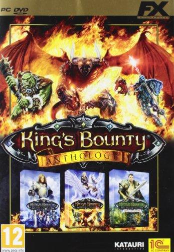 kings-bounty-anthology-premium-3-juegos