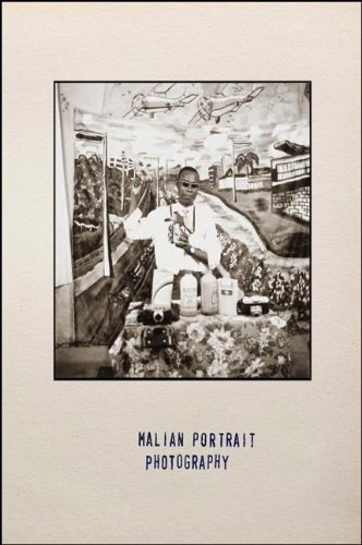 Malian Portrait Photography (Samuel Dorsky Museum of Art)