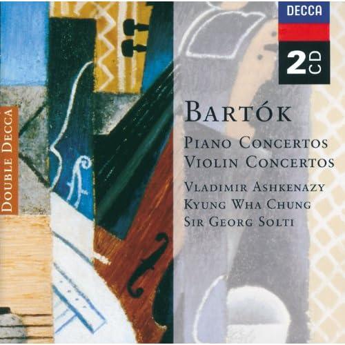 Bartók: Piano Concerto No.3, BB 127, Sz. 119 - 3. Allegro vivace