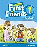 First friends. Classbook. Con espansione online. Per la Scuola elementare: 1