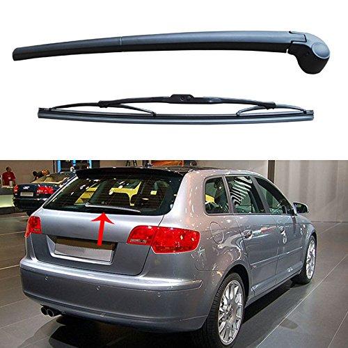 andux-zone-car-rear-wiper-arm-blade-14inch-black-for-audi-a4-audi-a3-2001-2009-yg-01-black
