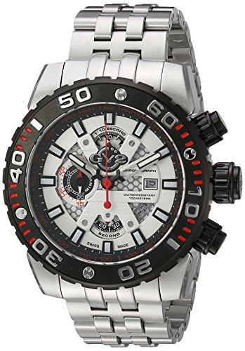 Reloj - Gevril - Para - 1401B
