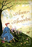 Anne of Avonlea (Vintage Classics)