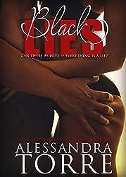 Black Lies (English Edition)