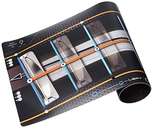 Arc to Arc 5 WPARC - Golf Putting Mat (Composite) Taille: Standard