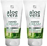 1a LR 20118 ALOE VERA - Reichhaltige Handcreme 40% Aloe