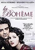 La Boheme - The Film [2009] [DVD]