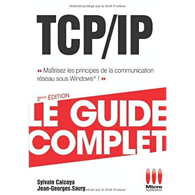 GUIDE COMPLET TCP/IP