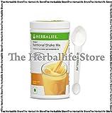 Herbalife Formula 1 Shake 500G Weight Loss - Orange Cream