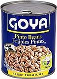 GOYA Bean Pinto Frijoles 29OZ