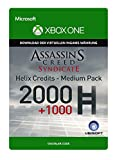 Assassin's Creed Syndicate - Mittleres Helix-Credit-Paket [Spielerweiterung][Xbox One - Download Code]