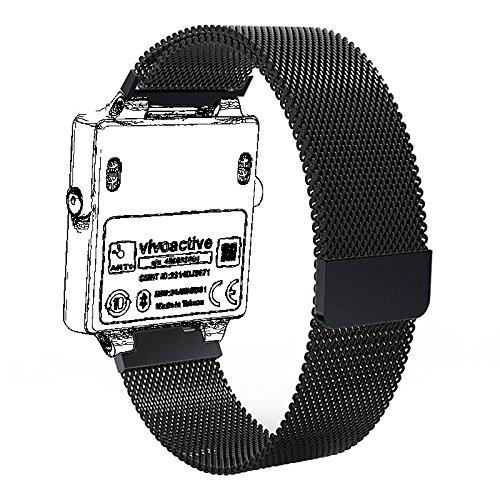 f38ef0f15199 Milano watchbands the best Amazon price in SaveMoney.es