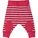 Fred's World by Green Cotton Unisex Baby Hose Stripe Funky Pants, Rot (Red 019176206), 56