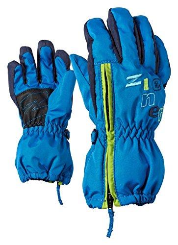 Ziener labita Minis, Handschuhe Winter Unisex Erwachsene, unisex - erwachsene, Labita Minis, Persian Blue (Handschuh Mini Unisex)
