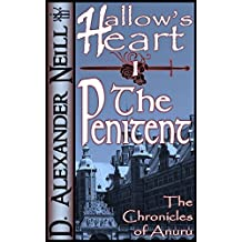 The Penitent: Hallow's Heart, Book I