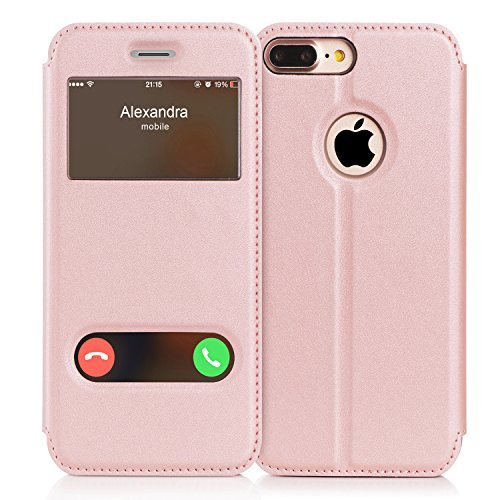 coque aimante iphone 8 plus