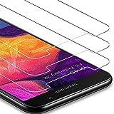 Zloer [Lot de 3] Samsung Galaxy A3 2017 Protection Ecran Verre Trempé - [3D-Touch/9H...