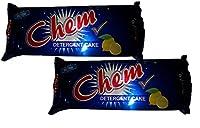 Chem Ultra Detergent Cake 250g, Pack of 2