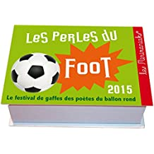 MINIMANIAK PERLES DU FOOT 2015