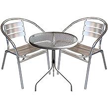 Suchergebnis Auf Amazonde Für Bistrotisch Mit 2 Stühlen