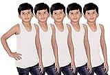 #2: EKA Boys Vests - Pack of 5