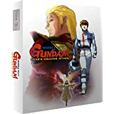 Mobile Suit Gundam Chars Counter Attack Collectors Edition
