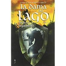 Dama Del Lago,La Vii Geralt Rivia (Bibliópolis Fantástica)
