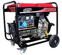 Groupe electrogène diesel 5000W