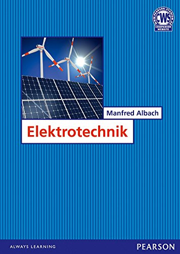 Elektrotechnik (Pearson Studium - Elektrotechnik) - Gleichstrom-grundlagen