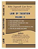Law of Taxation II