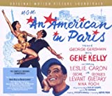 Ost/An American in Paris - George Gershwin