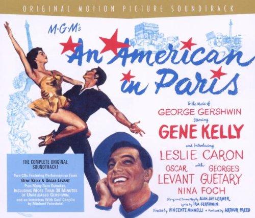 Un Americano En Paris