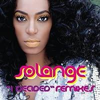 I Decided (The Remixes)