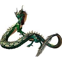 Stickasticker Dragon Tattoo 85x71cm