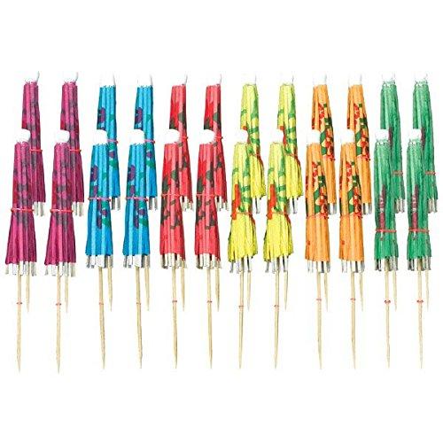 Amscan 409692 Jumbo-Regenschirm, 15,2 cm