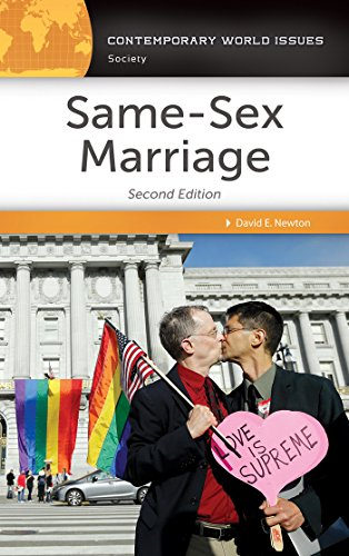 Same sex marriage books #14