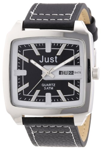 Just Watches 48-S3726-SL