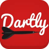 Dartly - Free Darts Scoring App