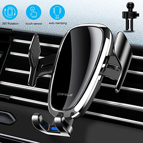 Car Phone Holder, Touch Sensing ...