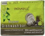 #6: Patanjali Super Dish Wash Bar, 280g (Pack of 3)