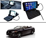 #5: AutoStark Car Mobile Holder Pad with Charger Car Cradle with Fast Charging For Honda Accord
