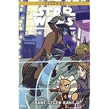 Star Wars: The Clone Wars (zur TV-Serie), Band 17 - Bane gegen Bane (Star Wars - The Clone Wars)